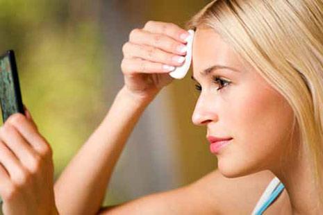 Merawat kulit agar tetap cantik dan awet muda