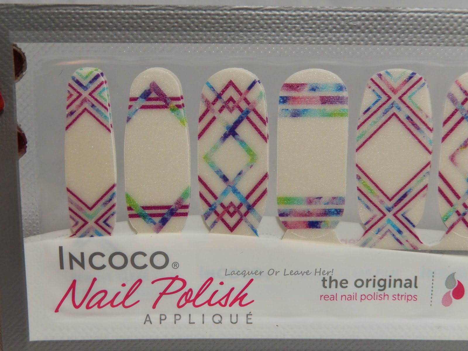 Incoco Modern Muse
