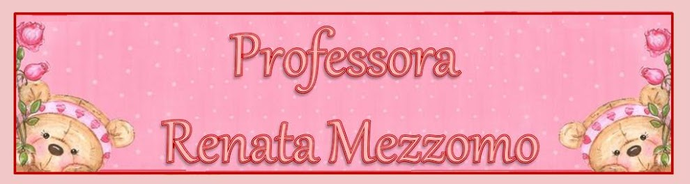 PROFESSORA RENATA MEZZOMO
