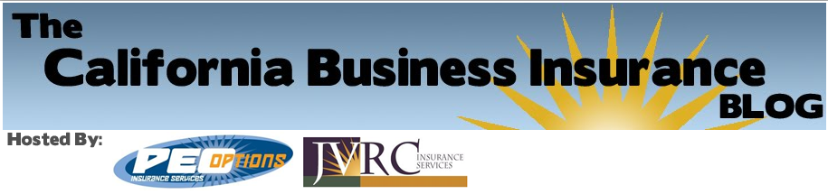 The California Business Insurance Blog