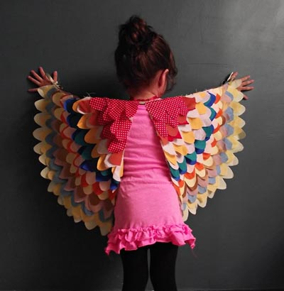 Spread Your Wings and Prepare to Fly