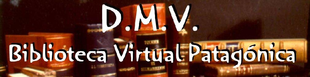 D.M.V.