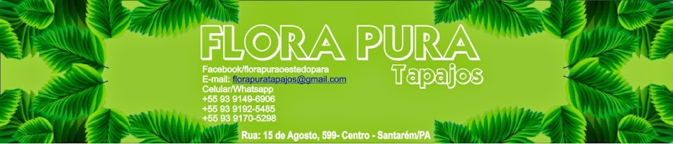 Flora Pura