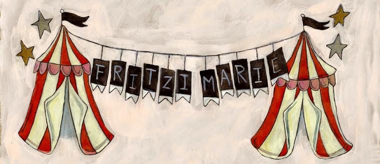 Fritzi Marie