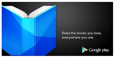 Best ebook readers for Android – Top Free Apps to Read ePub and PDF Google-Play-Books-App