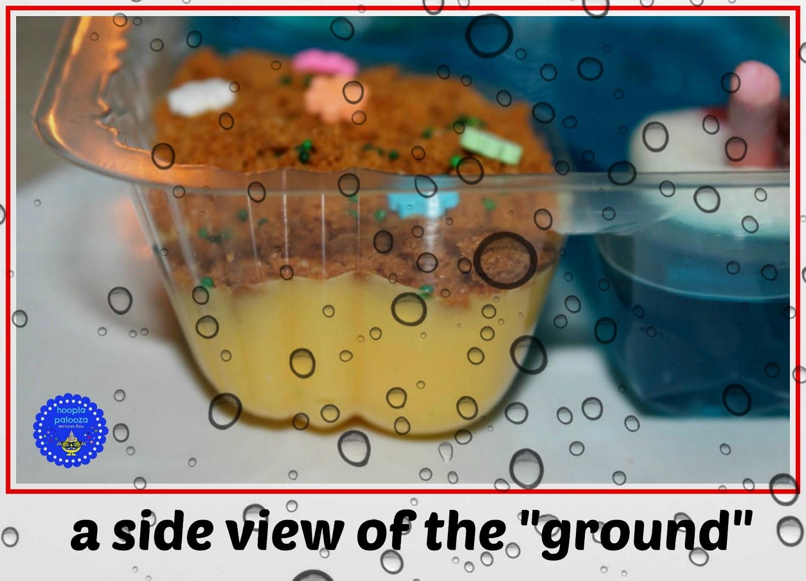 Hoopla Palooza Summer Pudding Jello Pool