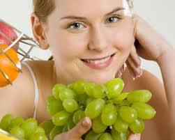 Manfaat Buah Anggur Bagi Kesehatan Tubuh