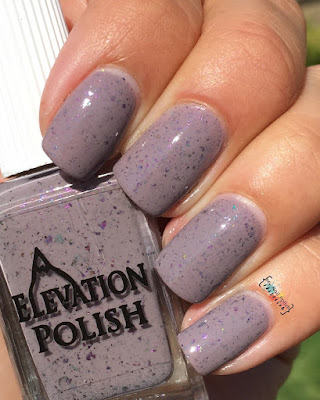 Elevation Polish Le Citta Invisibli