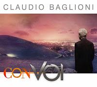 Claudio Baglioni con voi tracklist cover