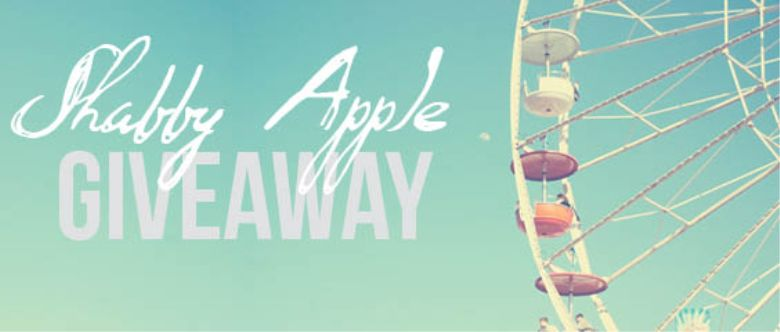 Shabby Apple, Shabby Apple giveaway