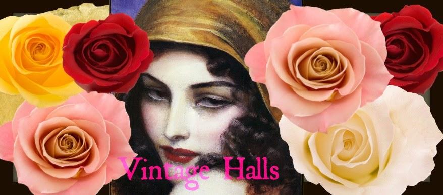 Vintage Halls