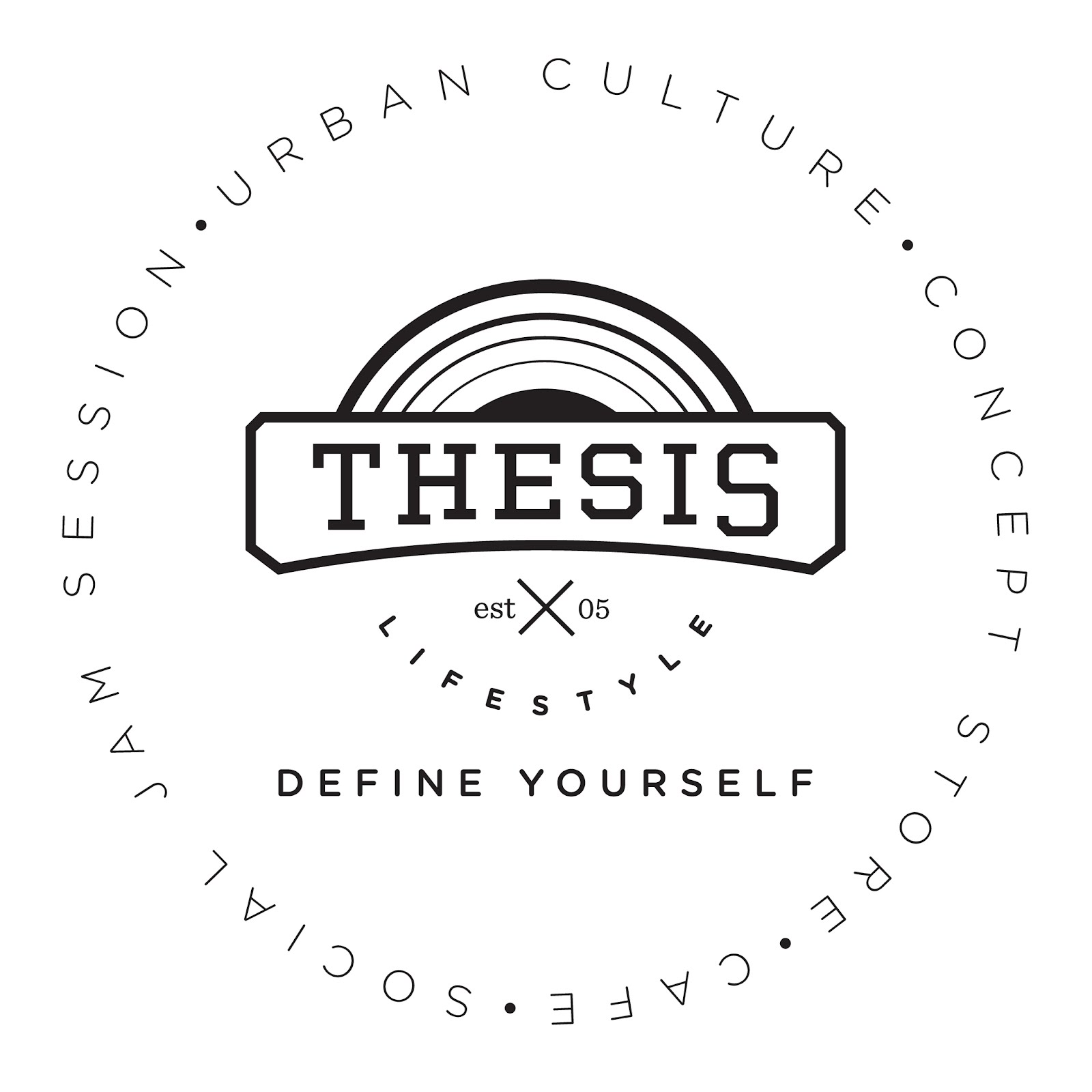 thesis septenary twitter