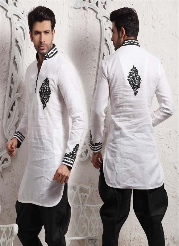 men Kurta Pyjama latest fashion
