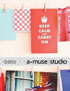 2012 A Muse catalog