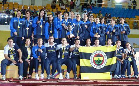 2010 Kadınlar Voleybol Dünya Şampiyonu