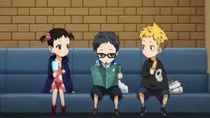 Shigatsu wa Kimi no Uso OVA