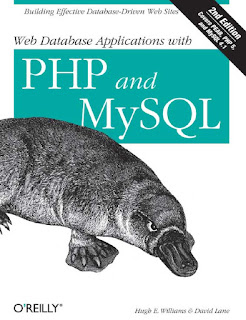 Web Database Applications with PHP and MySQL - 2nd Edition