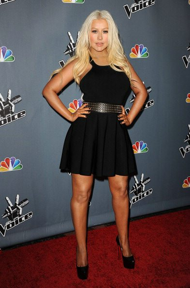 BeautieSmoothie: CHRISTINA AGUILERA RECENT WEIGHT LOSS