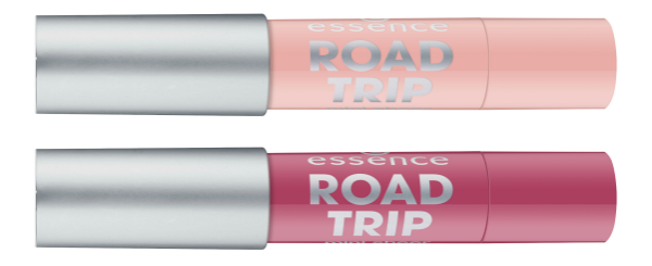 essence road trip – mini sheer lipstick