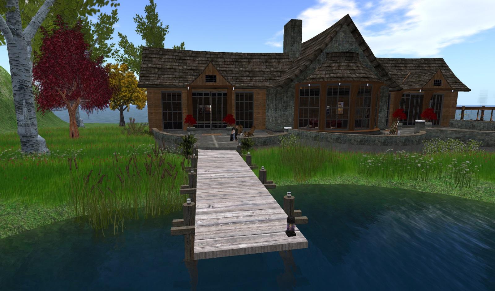 Ver fotos de casas bonitas escoja y vote por sus fotos de - Diseno casas rusticas ...