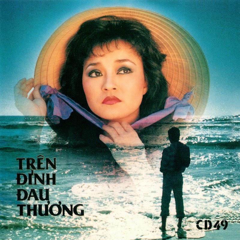 Làng Văn CD049 - Elvis Phương, Hương Lan - Trên Đỉnh Đau Thương (NRG)