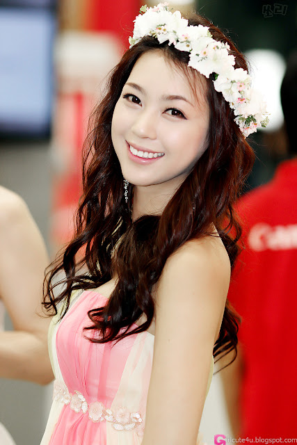2 Ju Da Ha - P&I 2012-very cute asian girl-girlcute4u.blogspot.com