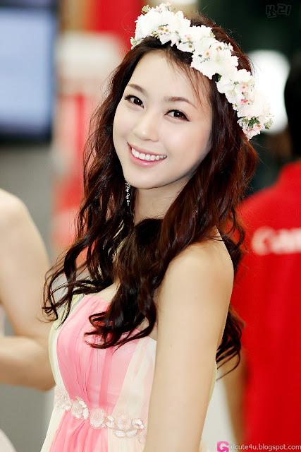 2 Ju Da Ha - P&I 2012-very cute asian girl-girlcute4u.blogspot.com