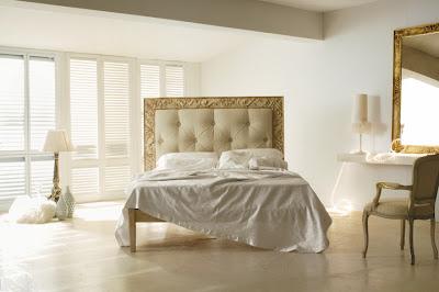 habitaciones con mármol