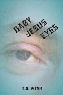 Baby Jesus Eyes