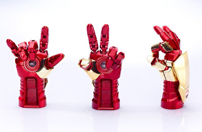 Creative Iron Man Inspired Products and Designs (15) 9