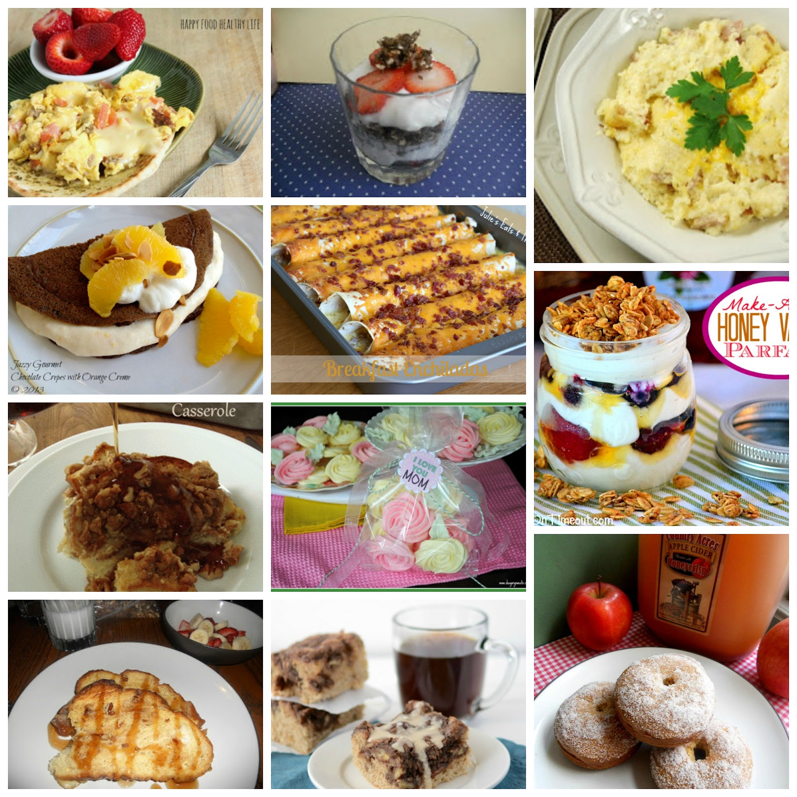 Mother 39 s day brunch round up hezzi d 39 s books and cooks for Breakfast ideas for mom