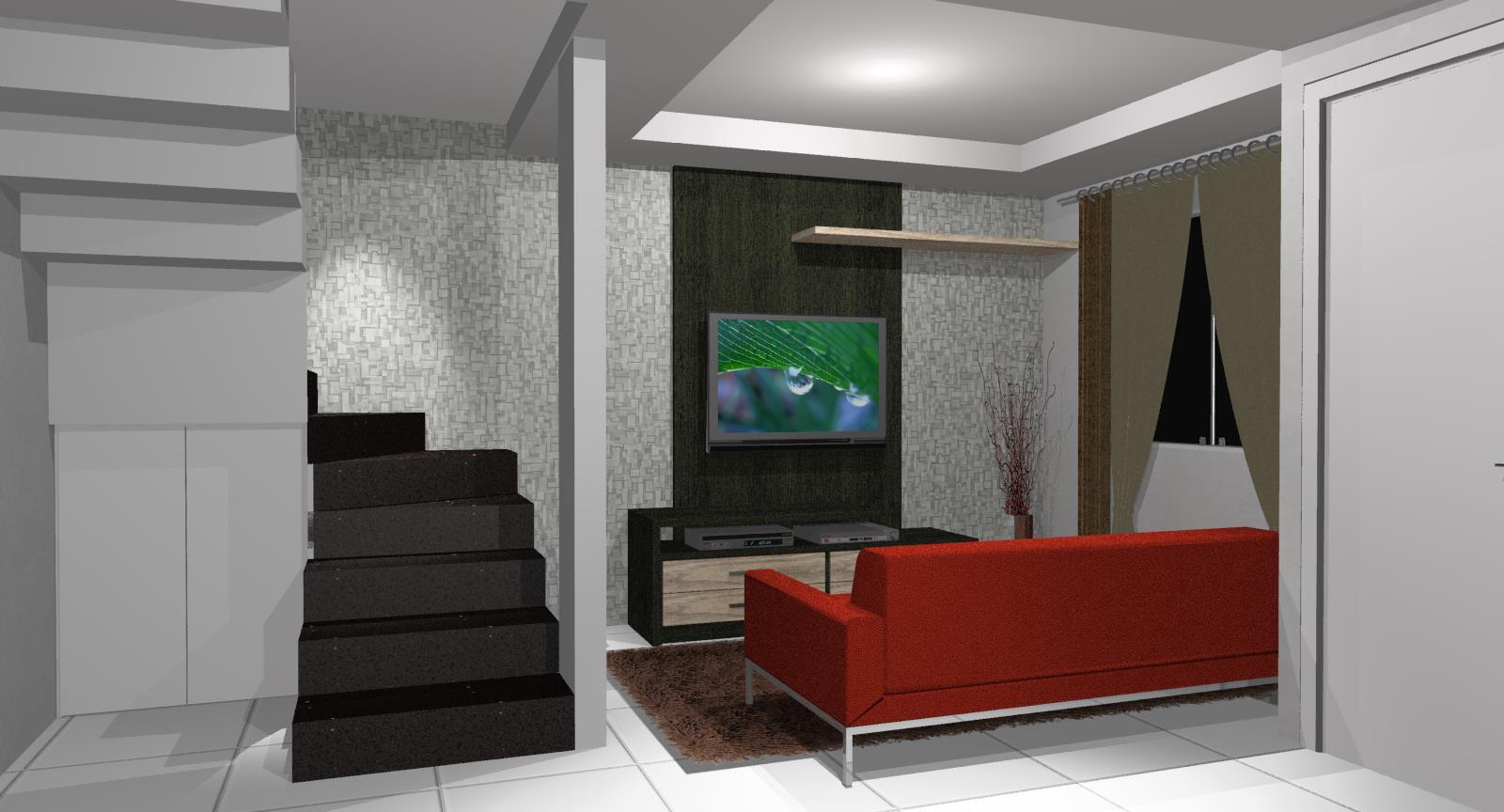 DESIGNER: Casa Padrão Jardim Mangueiral #642A1F 1600 864