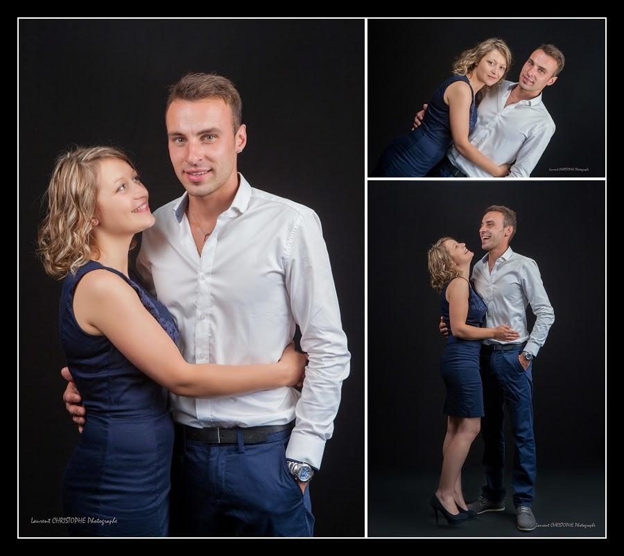 photographie de couple à domicile Cholet