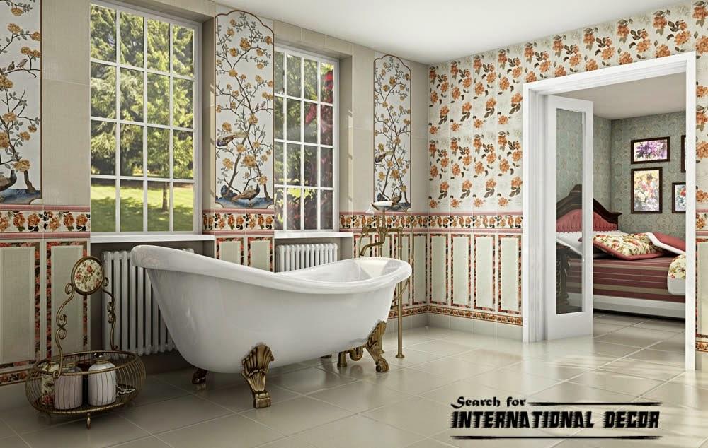 Chinese ceramic tiles - aunt-sue.info