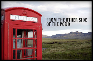 Isle of Skye Phone Booth. Photo Credit: Ocean Eiler
