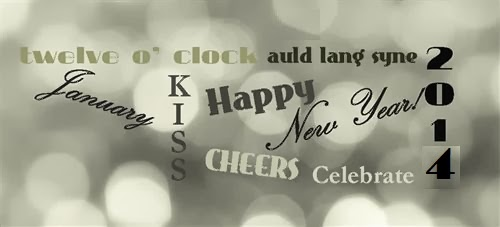Unique Happy New Year Pictures For Facebook Cover