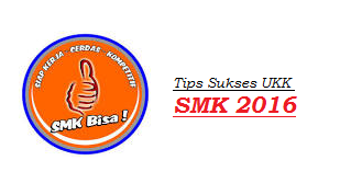 Tips Sukses Ujian Praktik Kejuruan SMK 2016 Untuk Program Keahlian Multimedia
