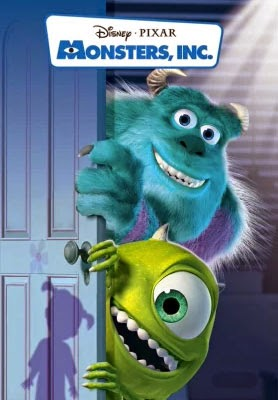 Monsters Inc (2001) (2001)