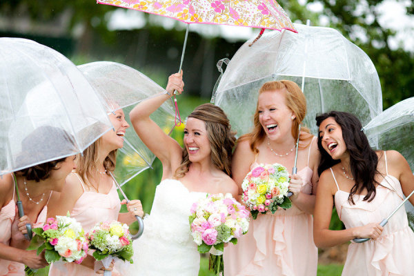 mardi 23 avril 2013 - Parapluie Mariage Pluvieux Mariage Heureux