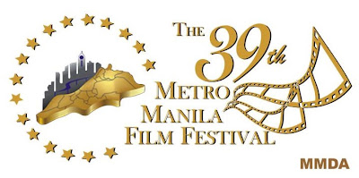 MMFF 2013 Official Entries - 39th Metro Manila Film Festival