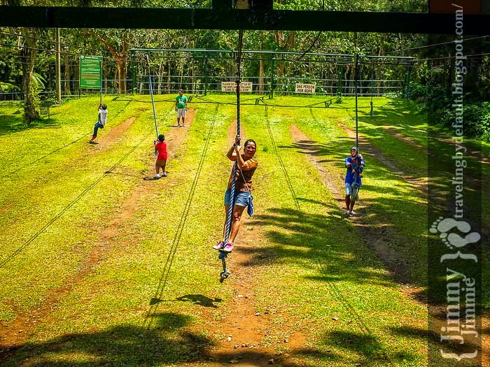 Be One With Nature At Eden Nature Park And Resort Davao
