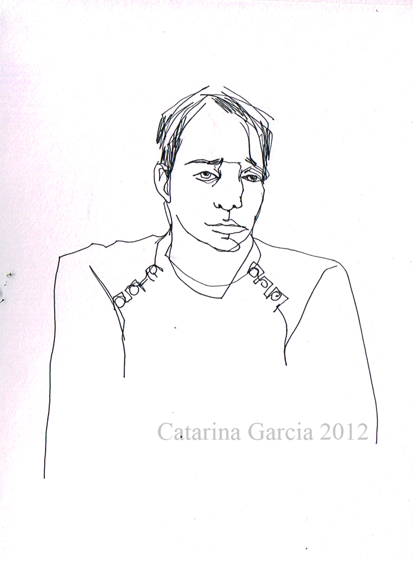 Drawing Lines Qml : Catarina garcia june