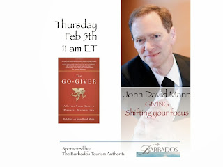 http://www.blogtalkradio.com/solutionzlive/2013/12/09/the-best-of-solutionzlive--the-go-giver-with-co-author-john-david-mann