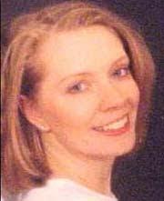 In Memory of Lisa Erin Egan