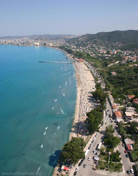 Vlora Albania  City pictures : Vlora Albania