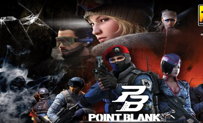 Point Blank Güncel Oyun Hile Botu 4 Agustos Multihack indir – Download
