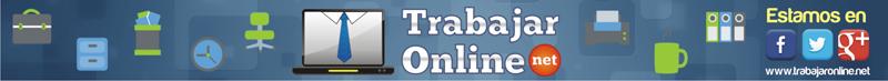 Trabajar Online