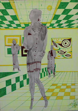 Sala de arte 10-6-91
