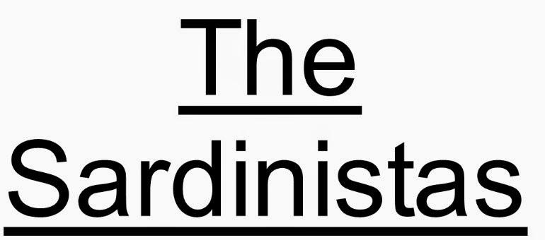 The Sardinistas