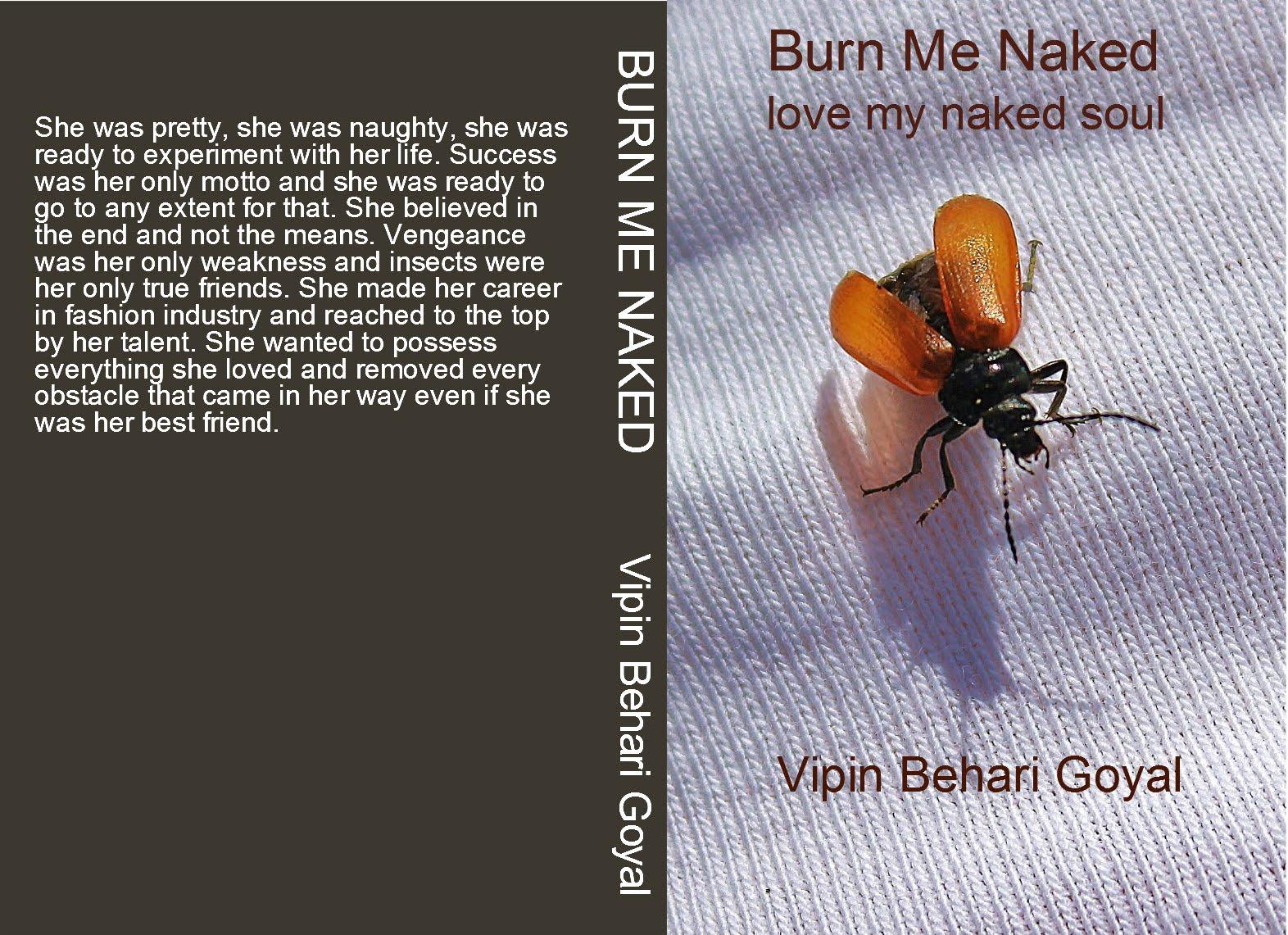 Burn Me Naked